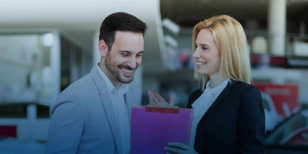 My Financing USA RV Dealer Indirect Program