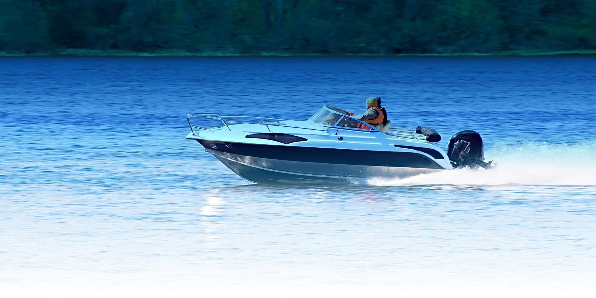 Bad Credit Boat Loans with My Financing USA