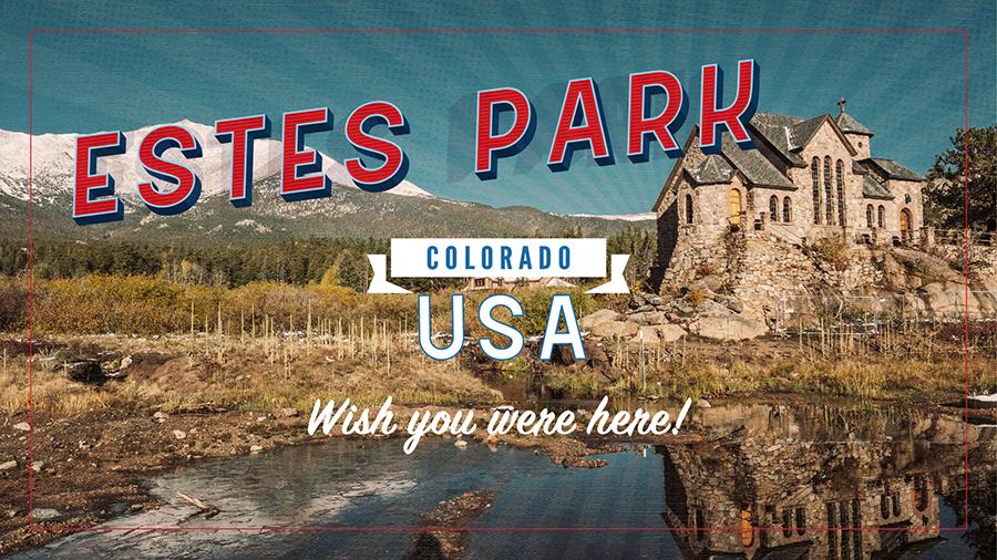RV Travel Estes, Colorado - RV Finance with My Financing USA