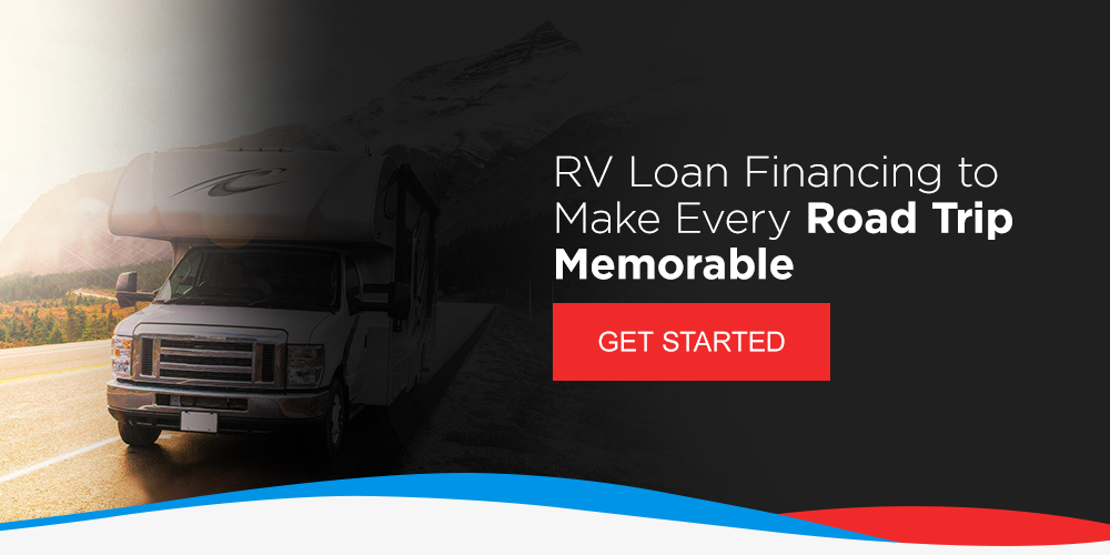 RV Loan Financing to Make Every Road Trip Memorable