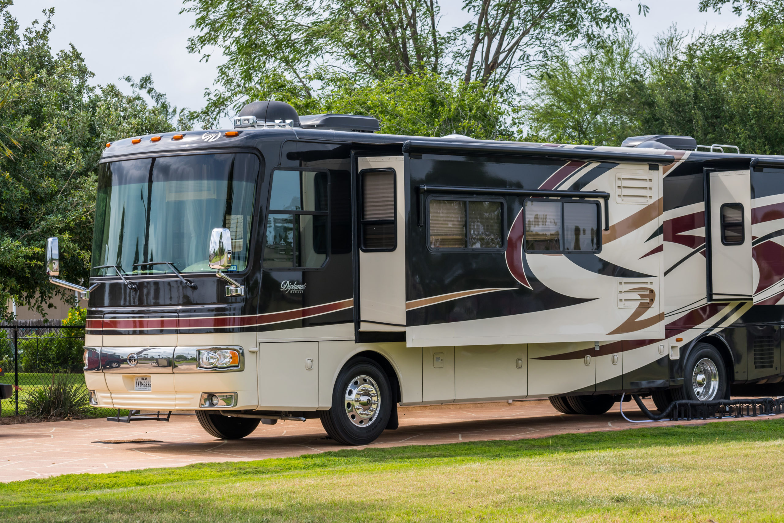 GUIDE TO FINANCING AN RV