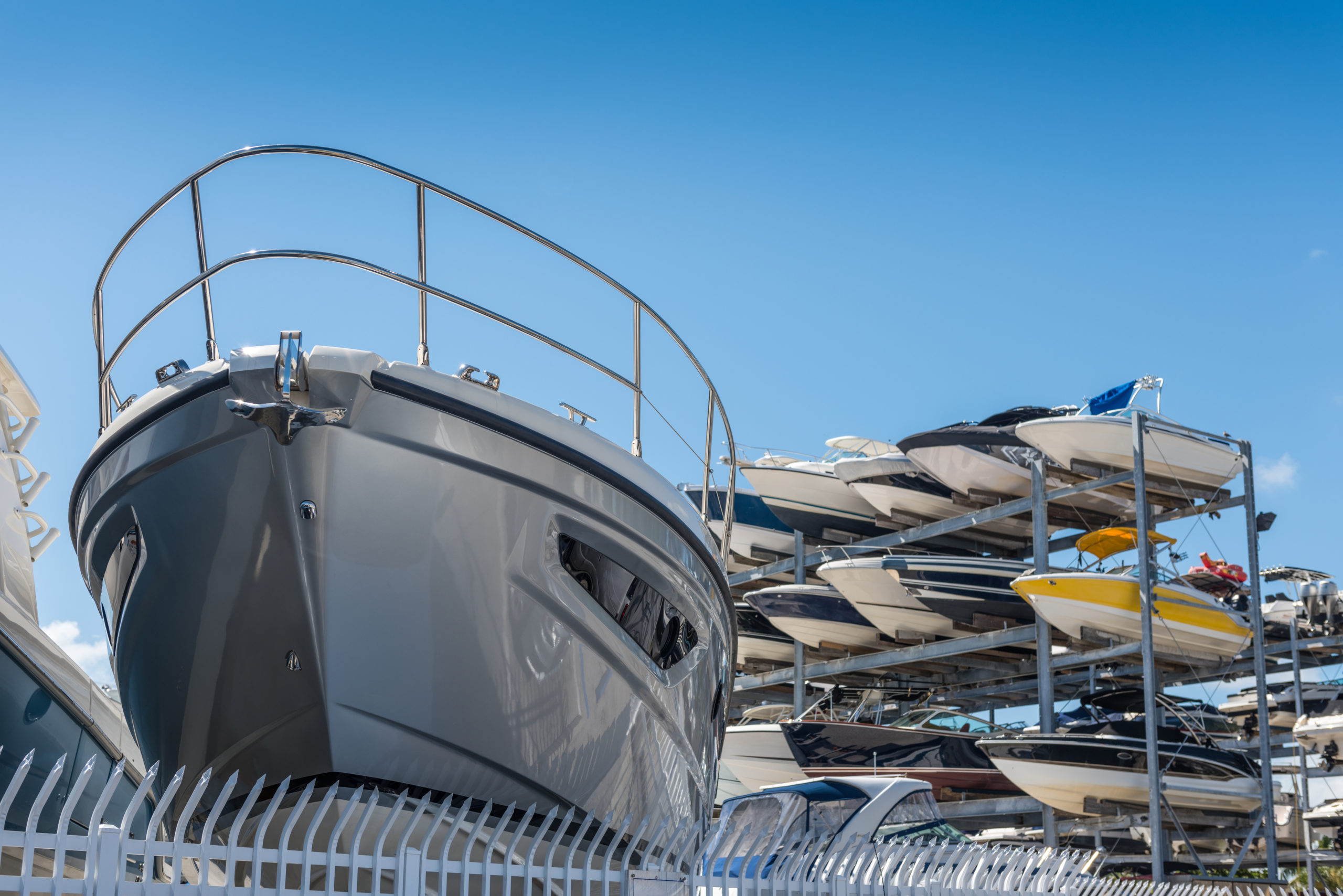 How Long to Finance a Boat
